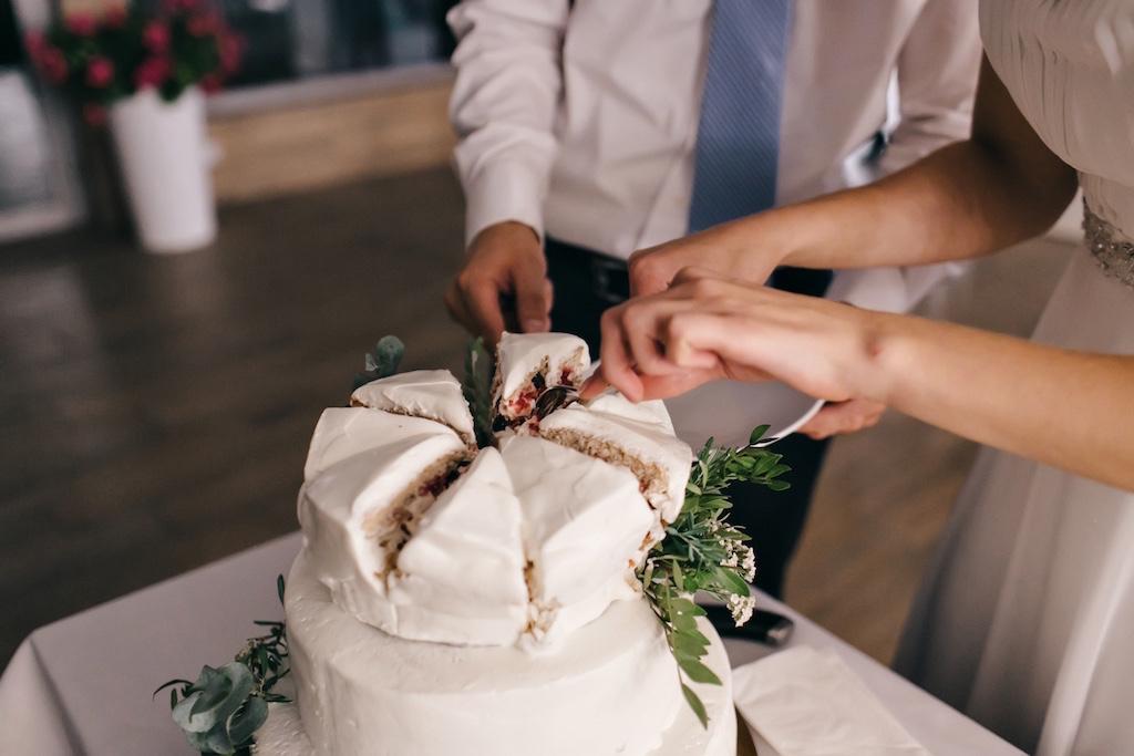 Свадьба в Panorana De Lux
