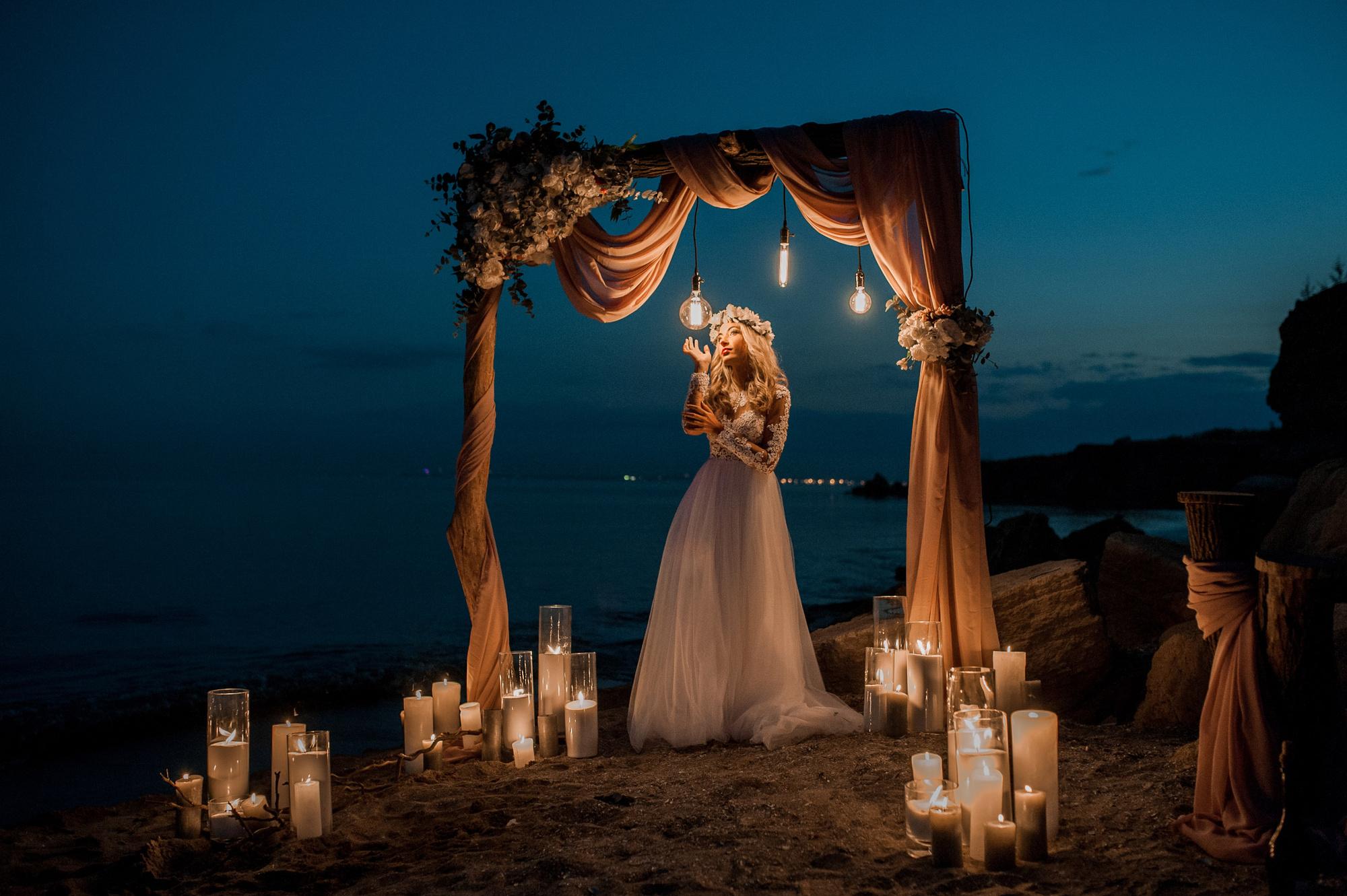 лучшая свадьба в Одессе