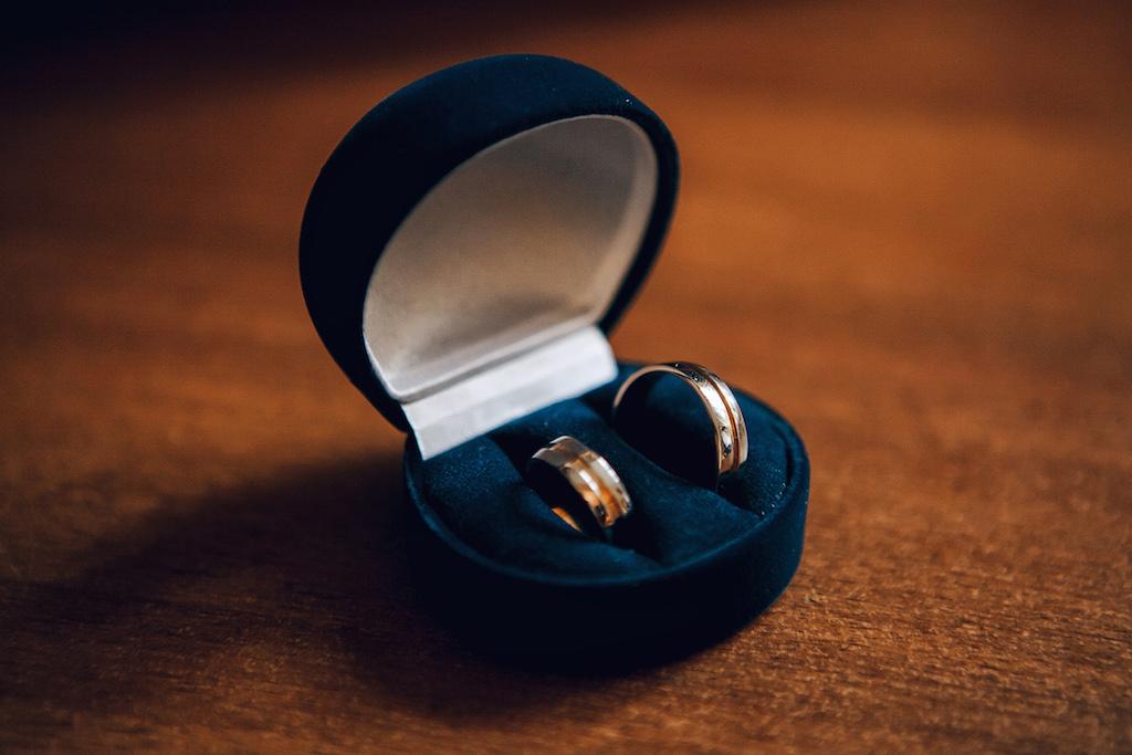 Обручальные кольца под заказ в Одессе