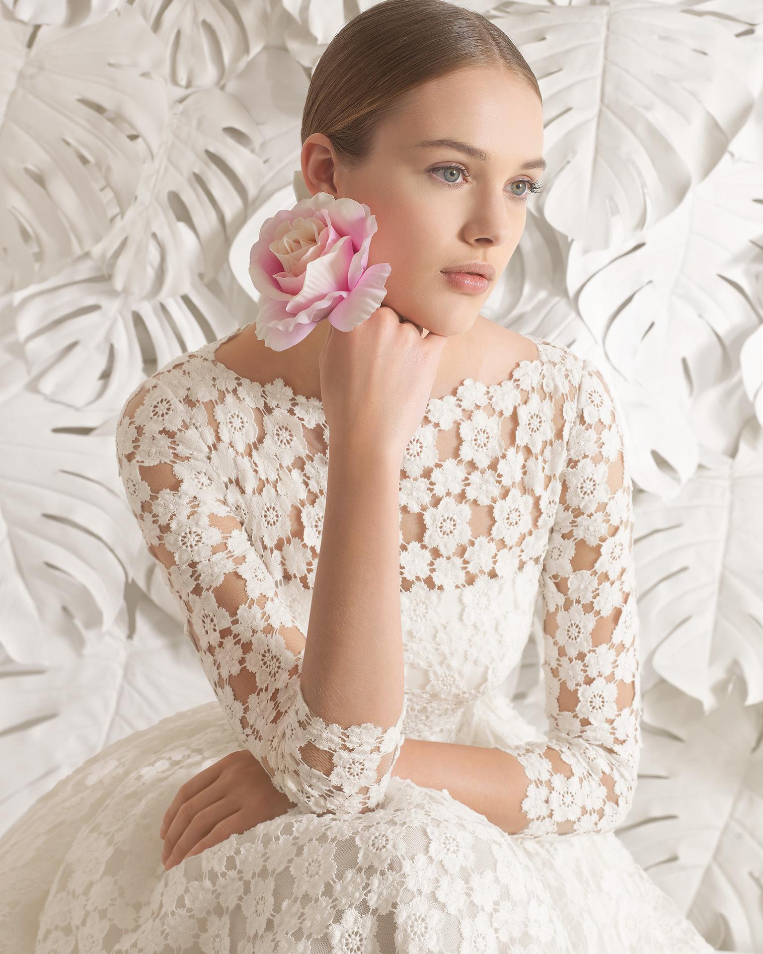Платье NERI от Rosa Clara