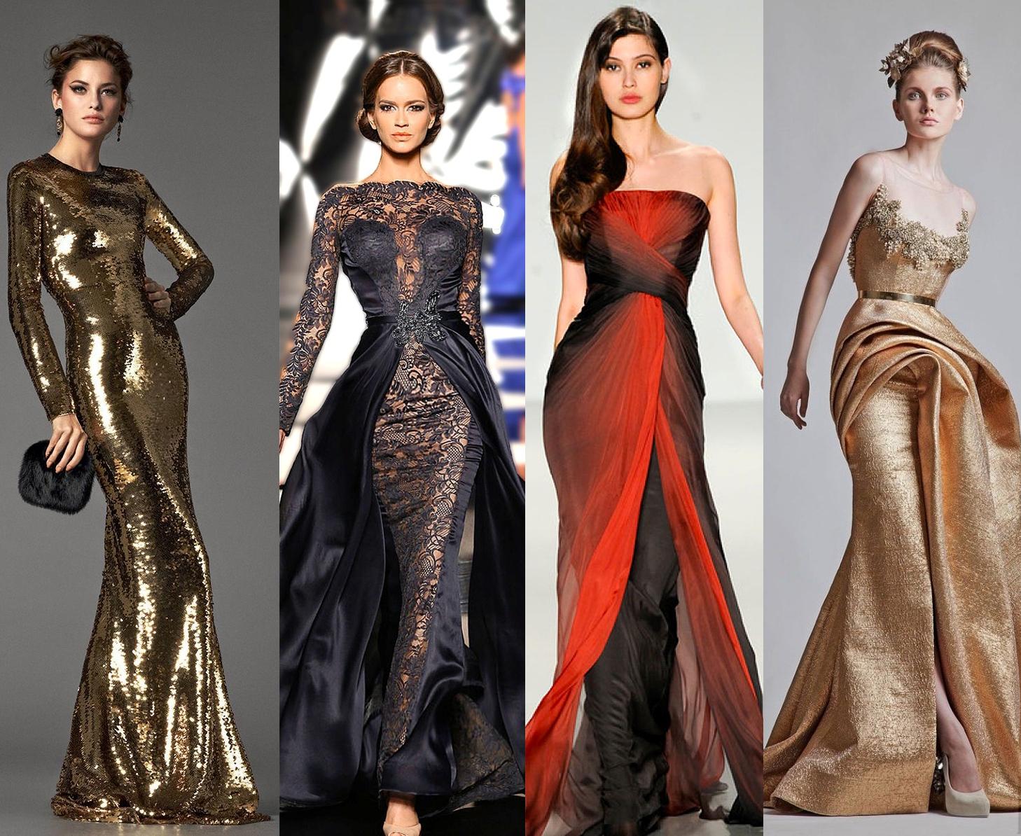 Вечерние платья Одесса