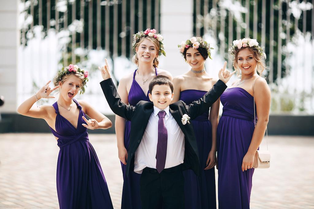 Организация свадьбы в ресторане Маристела