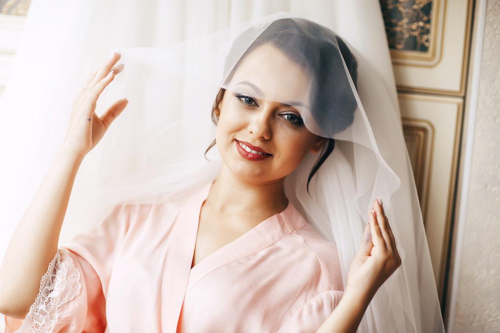 Организация утра невесты