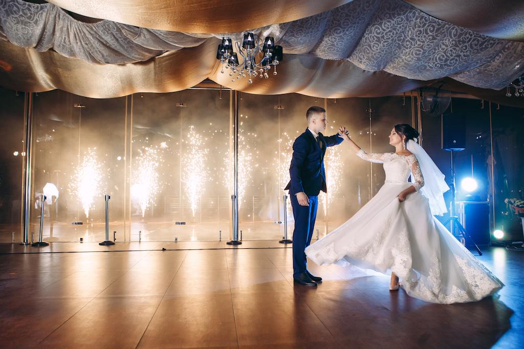 Свадебный танец Одессе