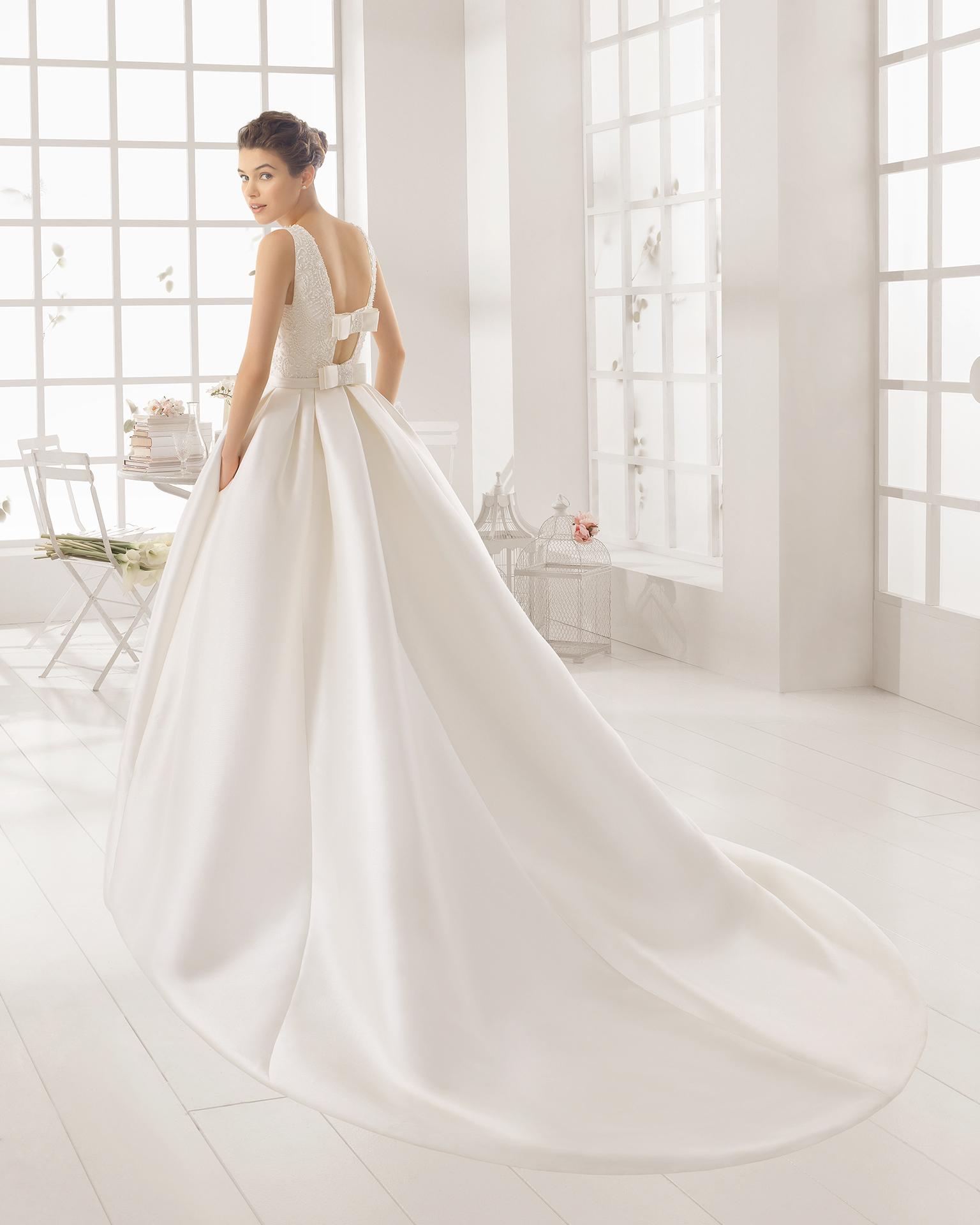 свадебные платья в Одессе