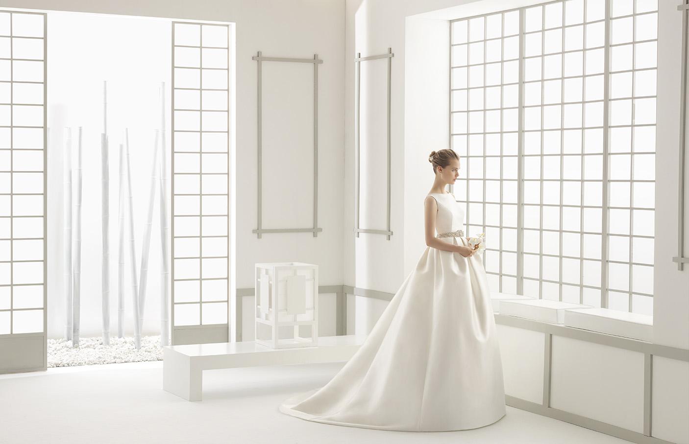 лучшие свадебные платья в Одессе