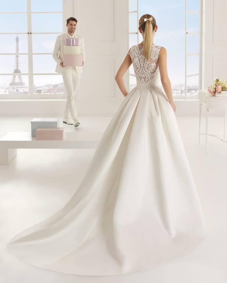 Пышные свадебные платья в Одессе