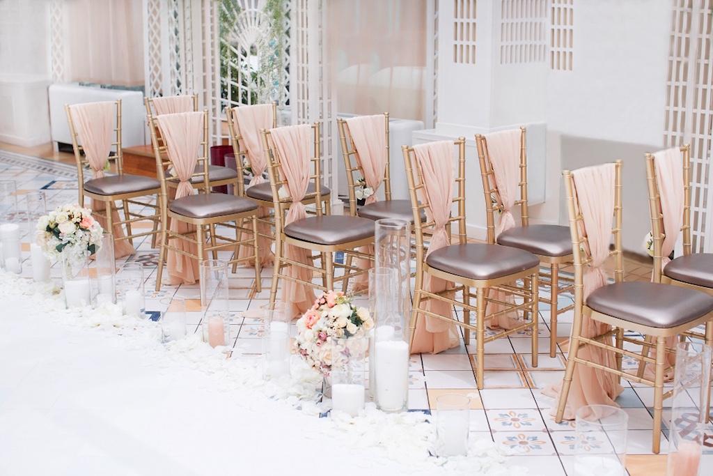 Аренда стульев в Одессе