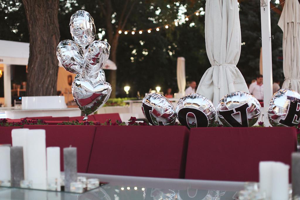 Полная организация свадьбы в Одессе
