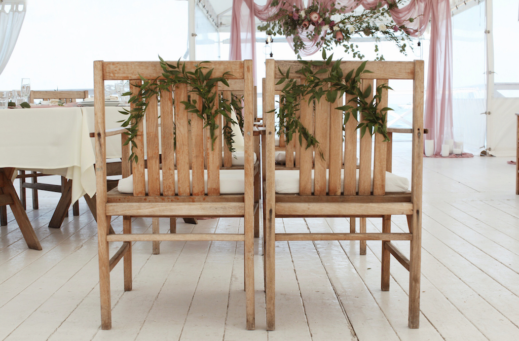 Декор стульев в Одессе