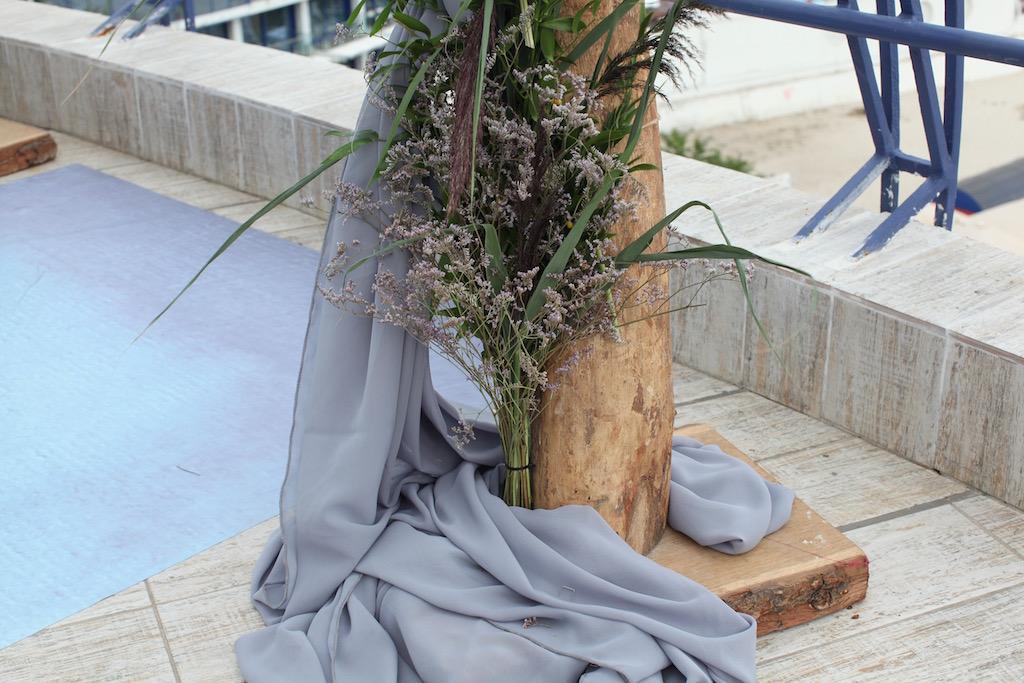 Декор свадьбы в Одессе от свадебного агентства Скоро Свадьба
