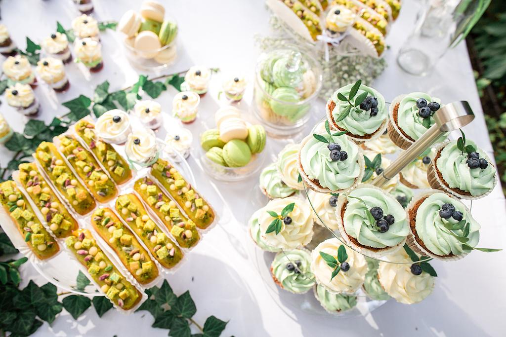 Candy Bar на свадьбу в Одессе