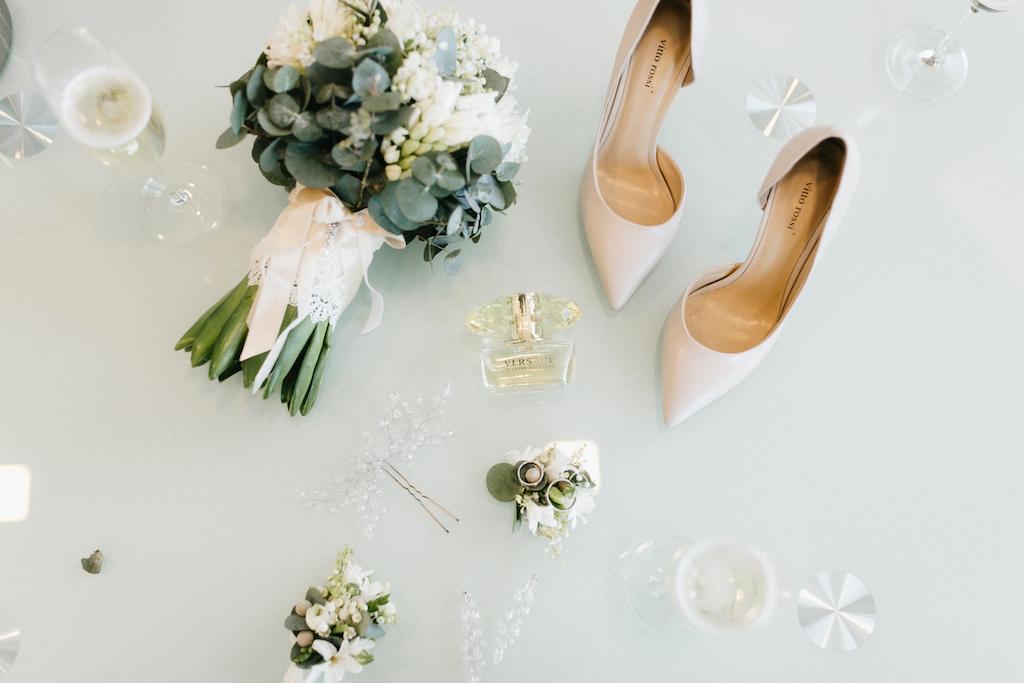 Организация утра невесты в Одессе