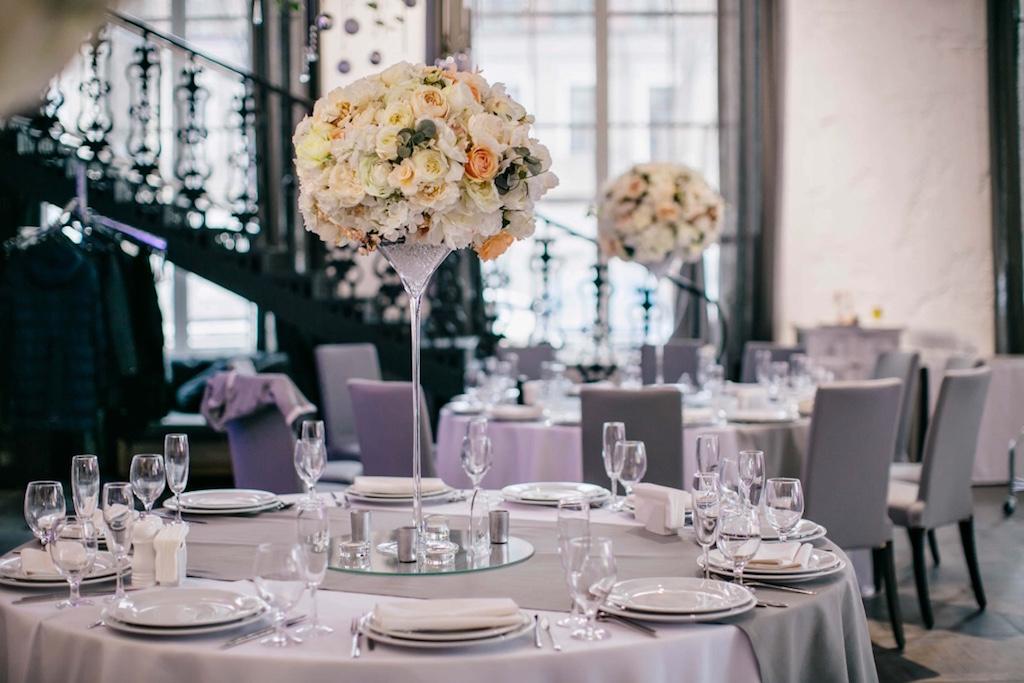 Оформление свадьбы в городе Одесса