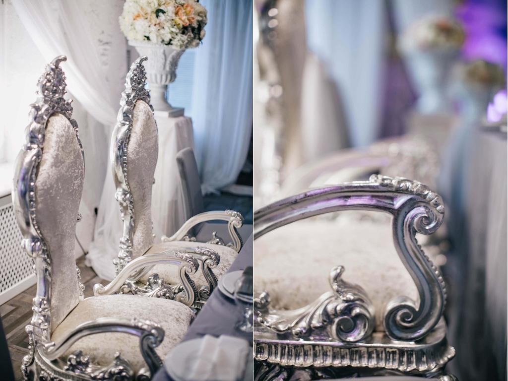 Свадебный стулья в Одессе