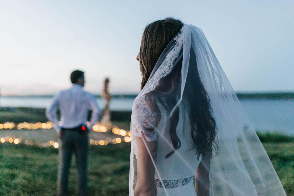 Свадебная фотосессия за Одессой