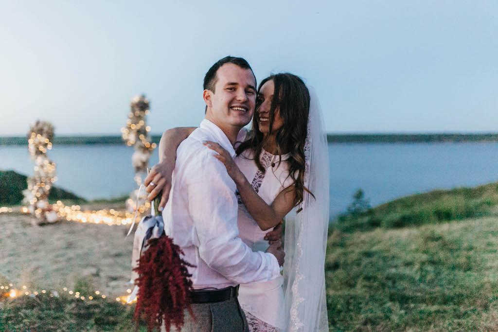 Свадьба в Богнатово