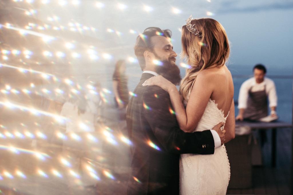 Постановка первого свадебного танца в Одесса