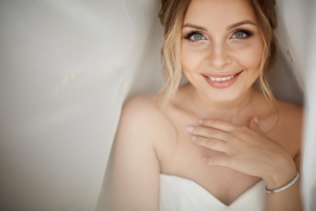 Сопровождение в день свадьбы в Одессе