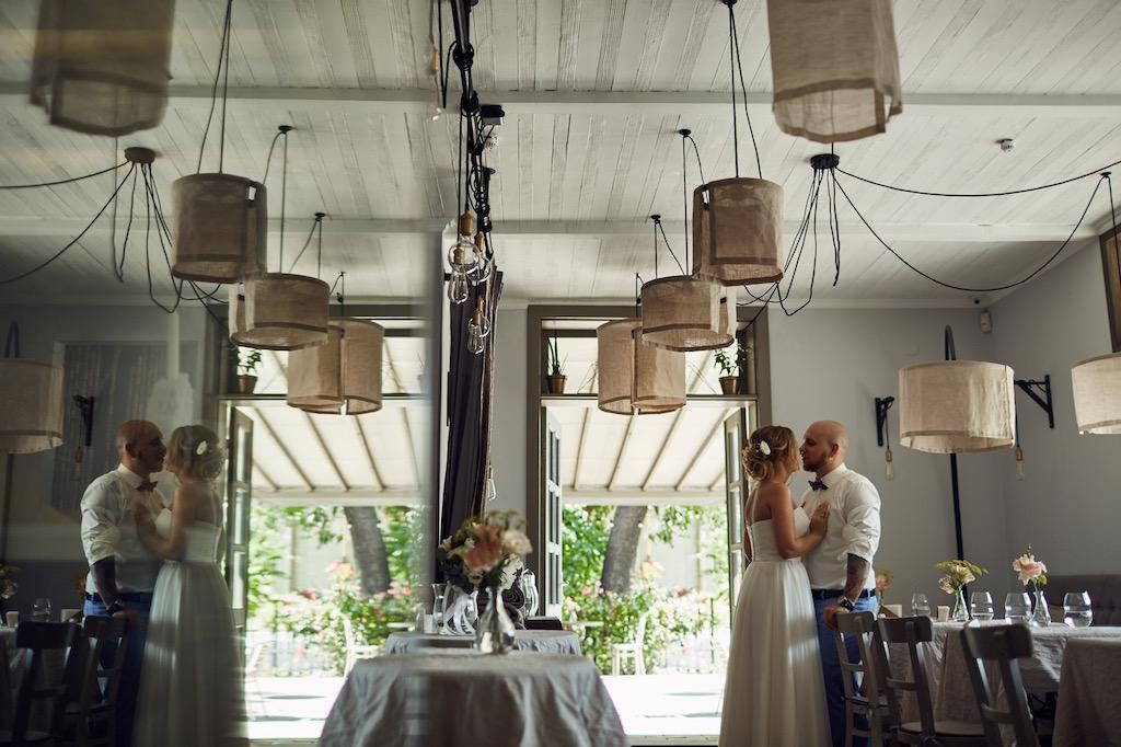Организация свадебной фотосьемки в Одессе
