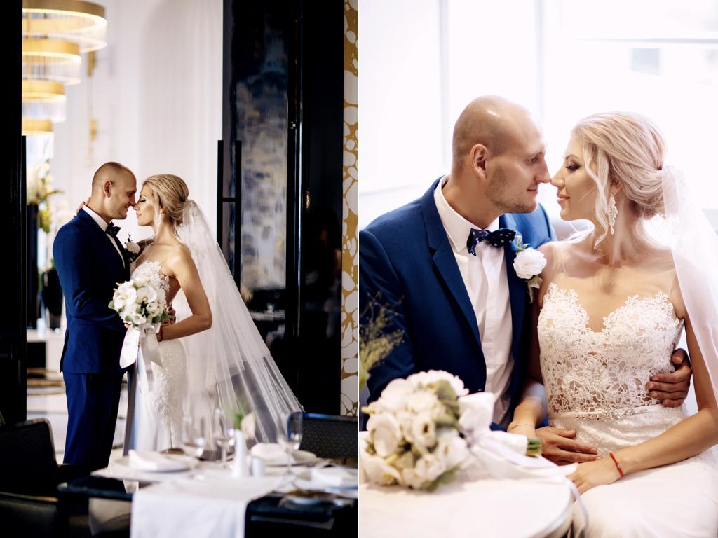 Локации для свадебной фотосессии в Одессе