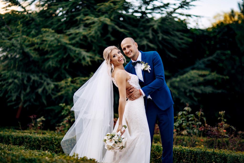 Свадьба в отеле Джоконда Одесса