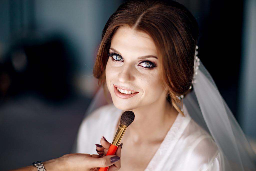 Сборы невесты в Palace Del Mar Одесса