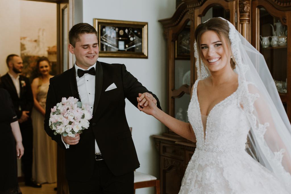 Оформление свадьбы в Одессе э
