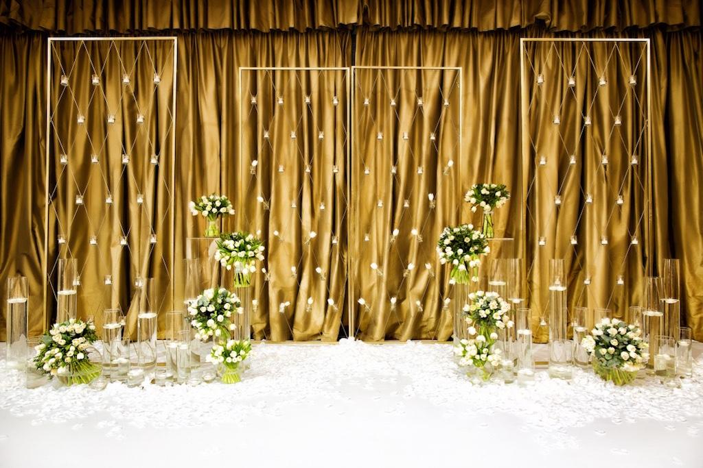 Свадьба в Ренессансе Одесса
