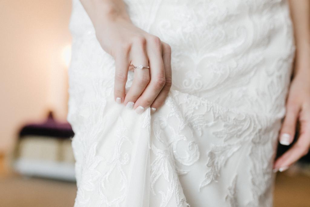 Сборы невесты в отеле Panorama De Luxe Одесса