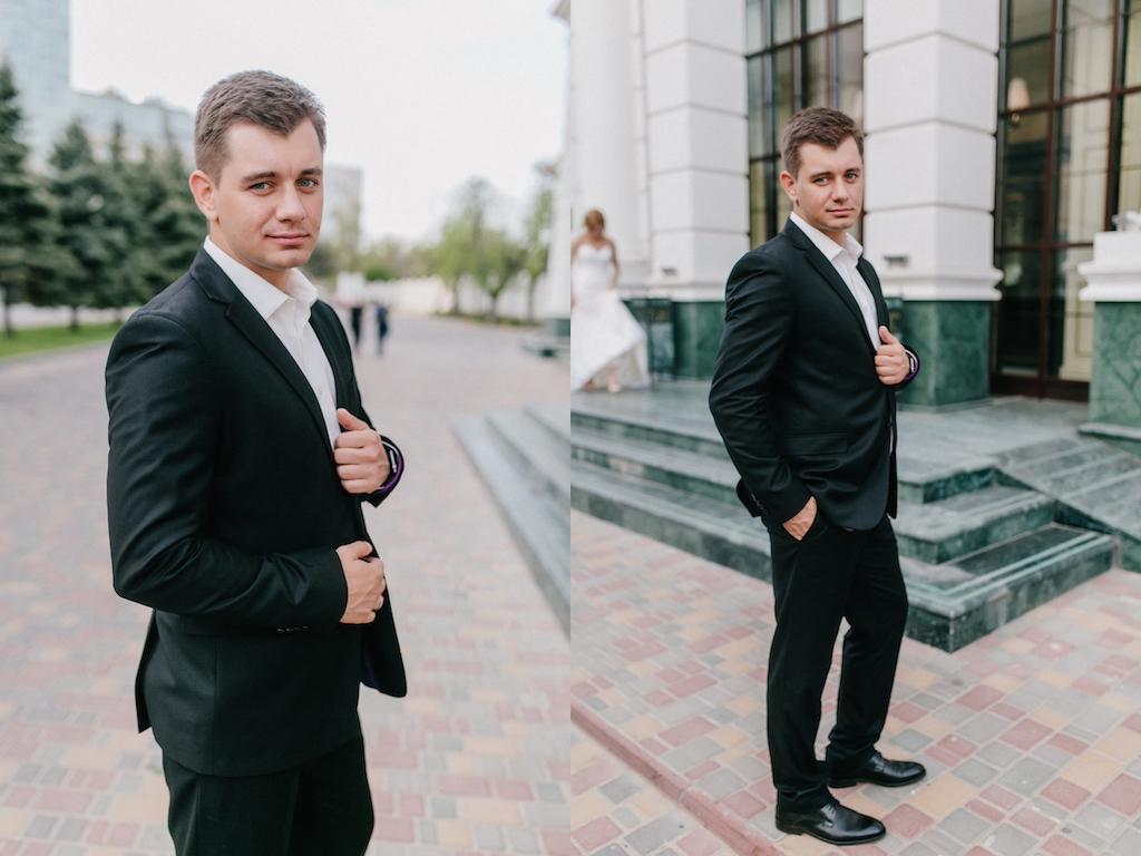 Организация фотосессии в Одессе