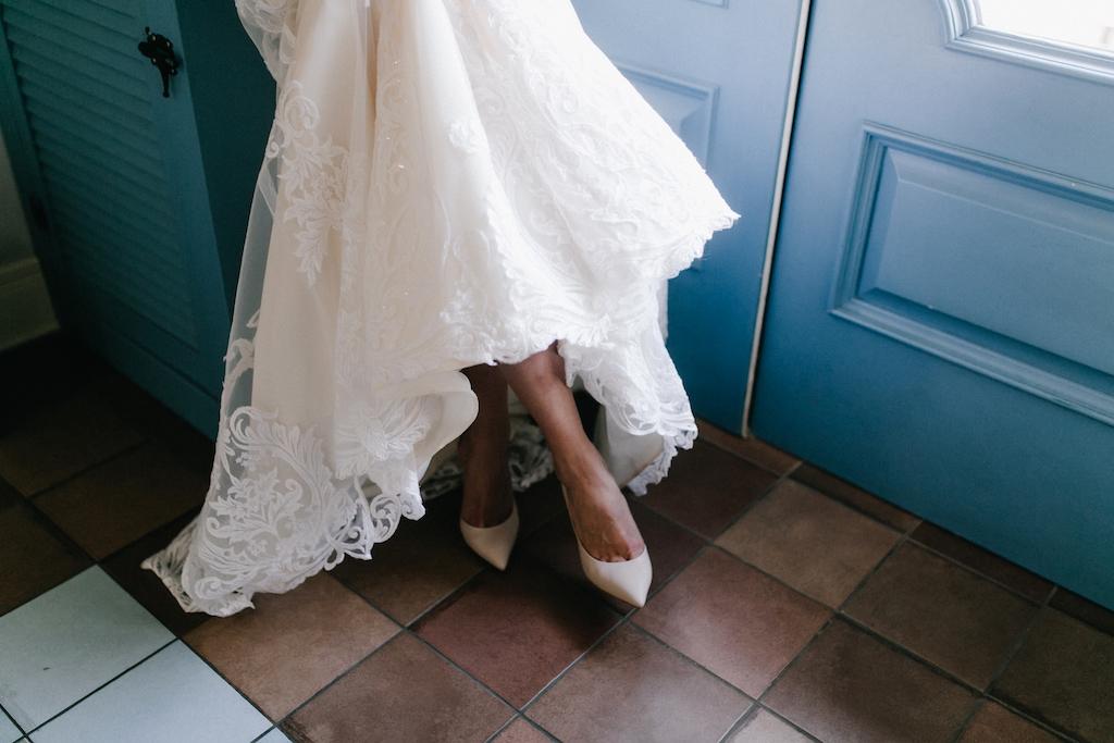 Свадебные платья в городе в Одесса