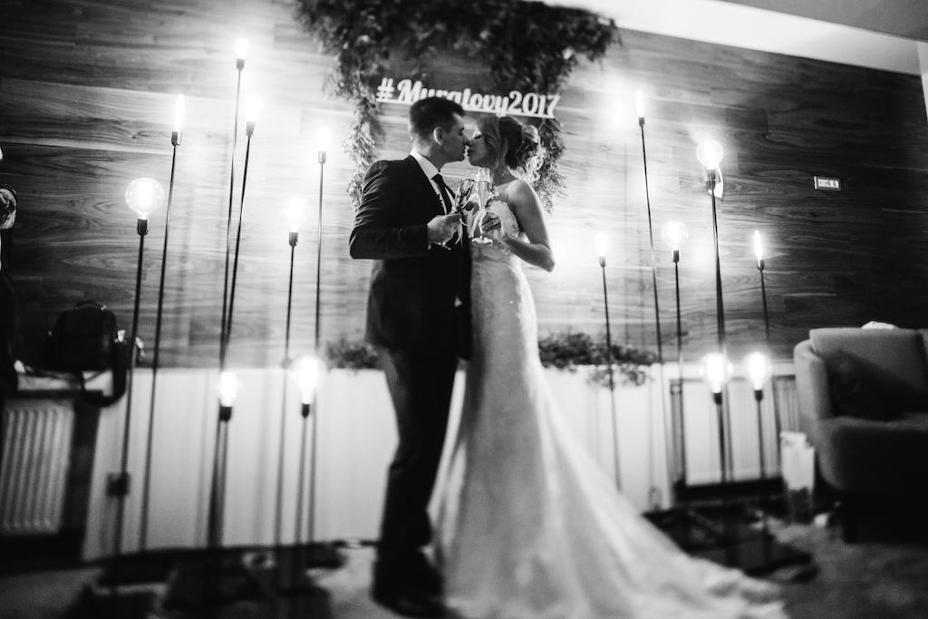 Свадьба в Panorama De Luxe