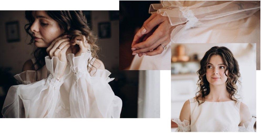 утро невесты фото Одесса