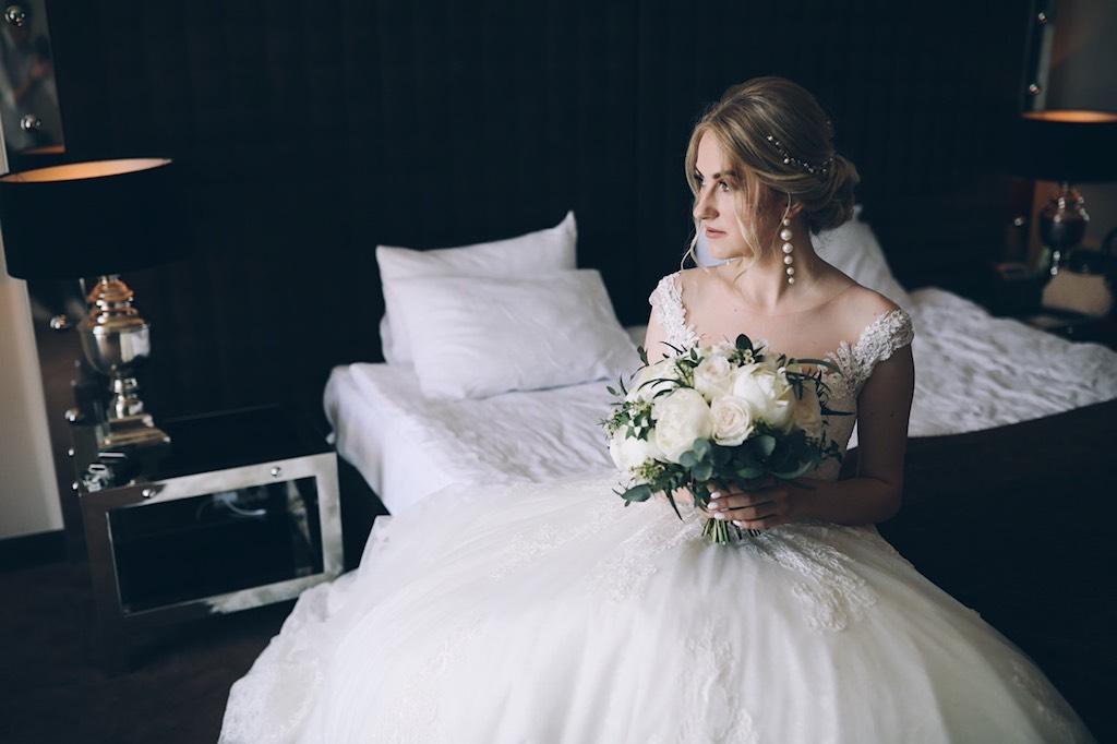 свадебное фото Дмитрий Бабин