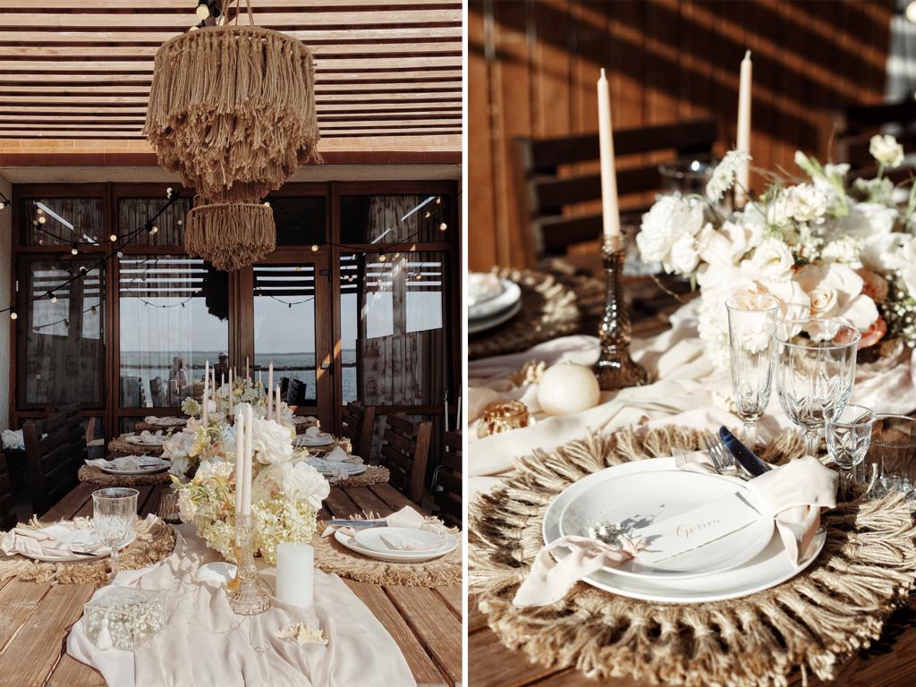 Причал 80 свадьба