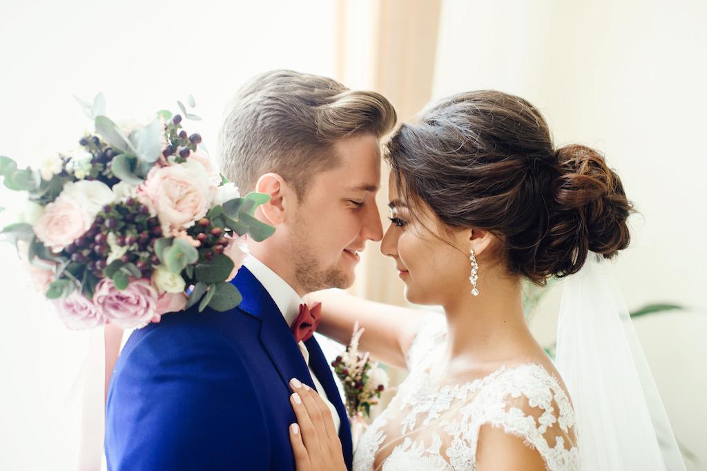 Свадьба в ресторане Palace Del Mar в Одессе
