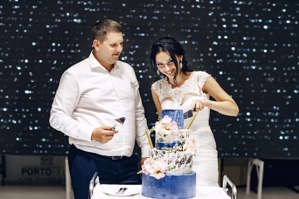 Свадебный торт в Одессе