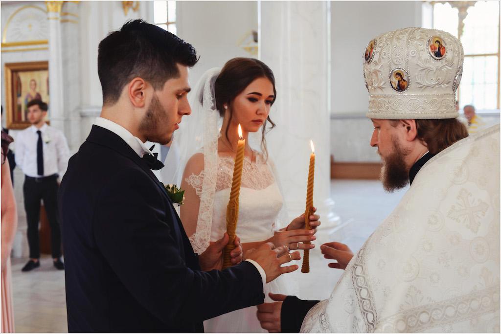 Венчание в Одессе
