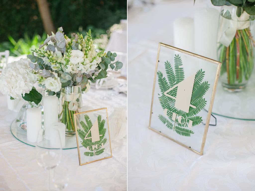 Живые цветы на свадьбу в Одессе