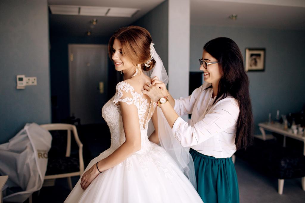 Свадебный распорядитель в Одессе