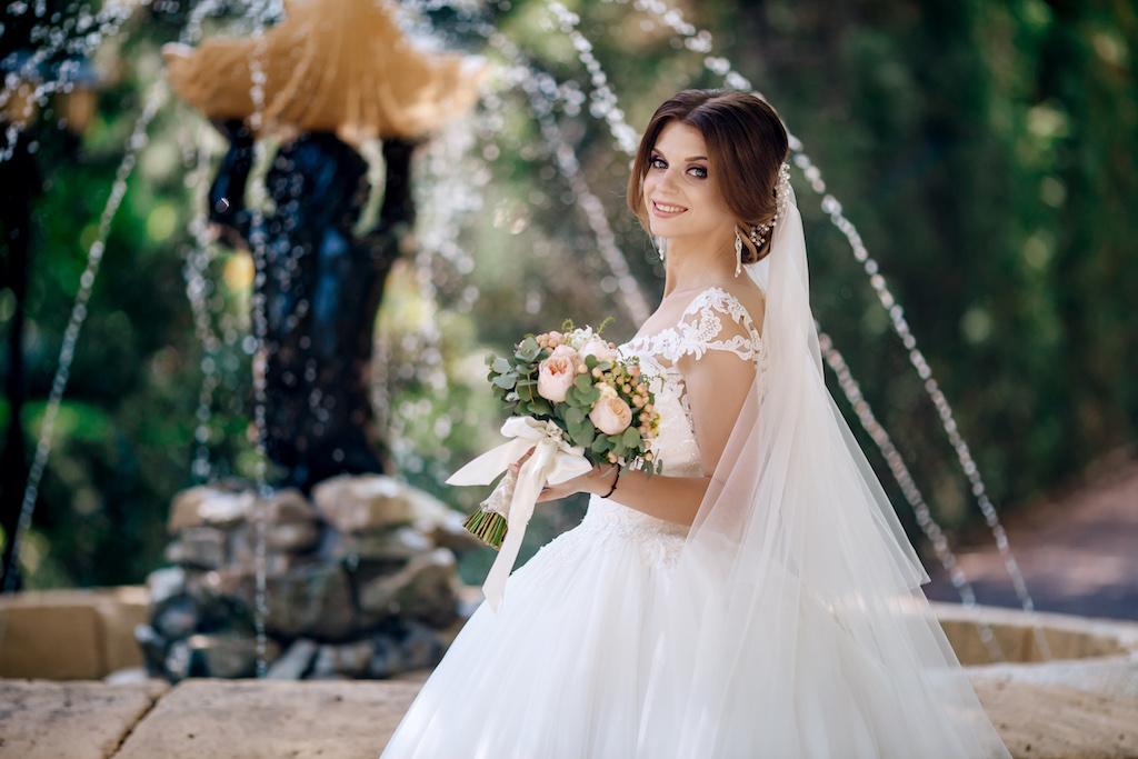 Где фотографироваться в день свадьбы в Одессе