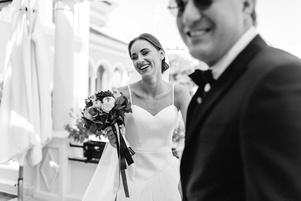 Свадебная фотосессия в Одессе