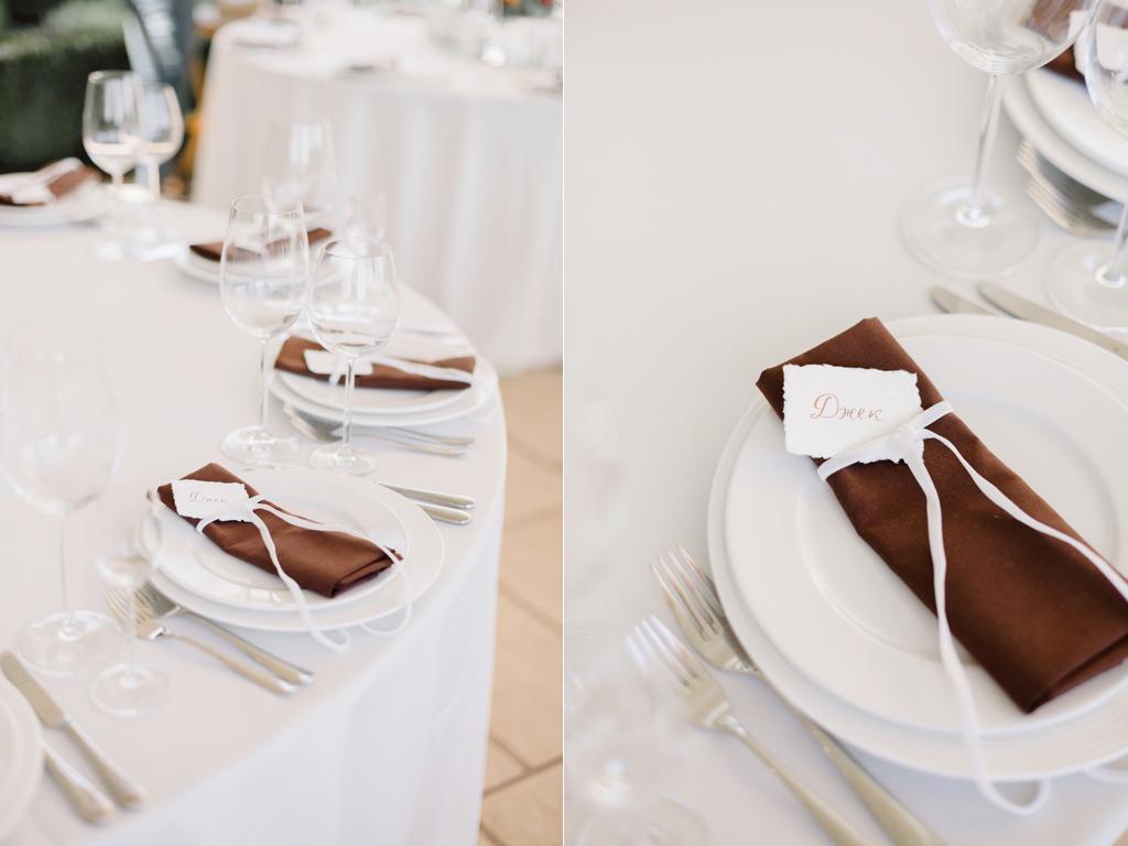 Декор свадьбы в ресторане Джоконда