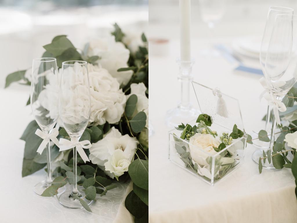 Свадебный and-made в Одессе