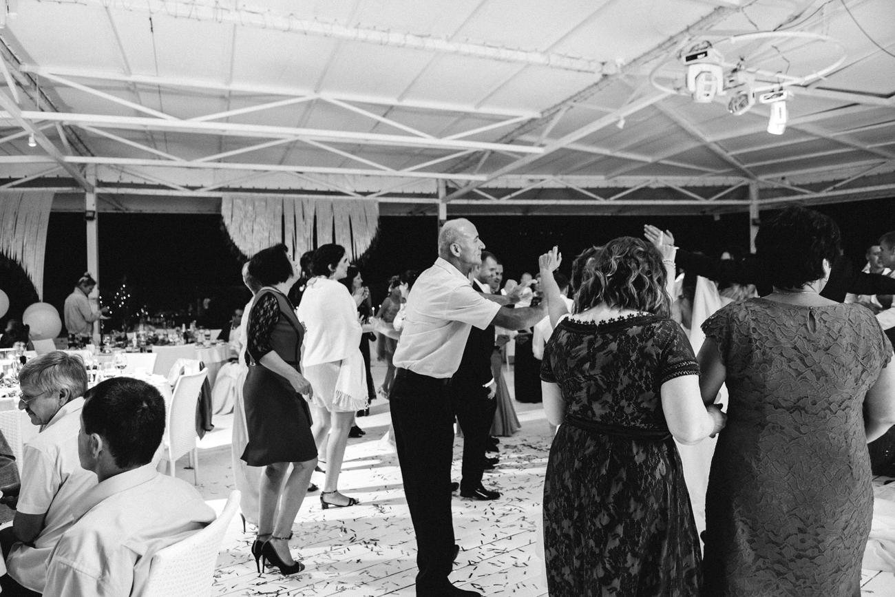 Свадьба в Портофино Одесса