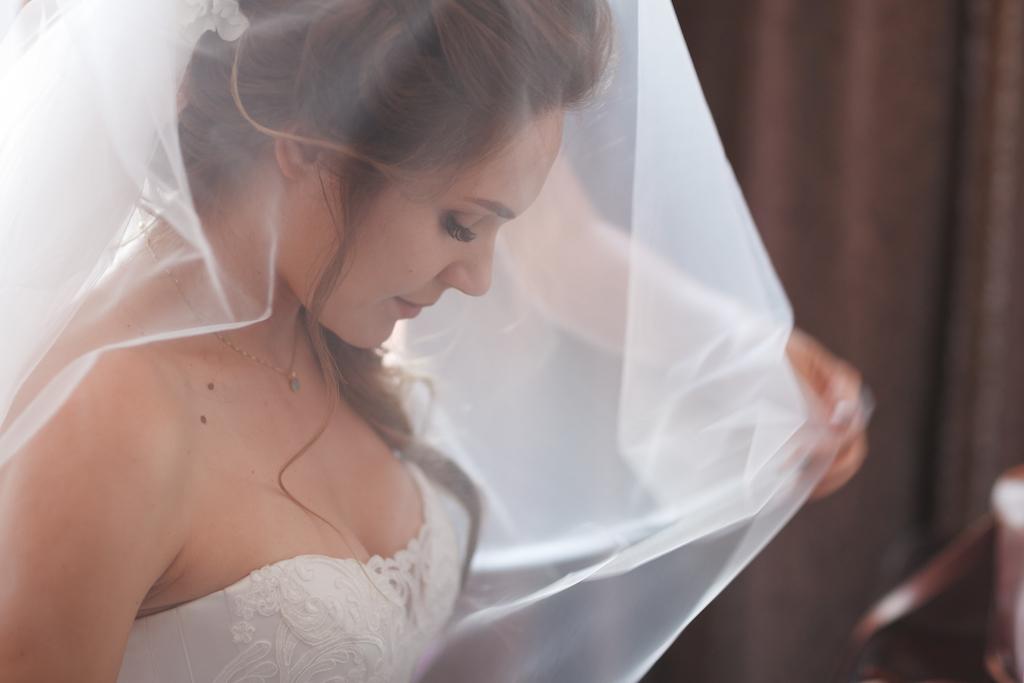 Образ невесты 2018