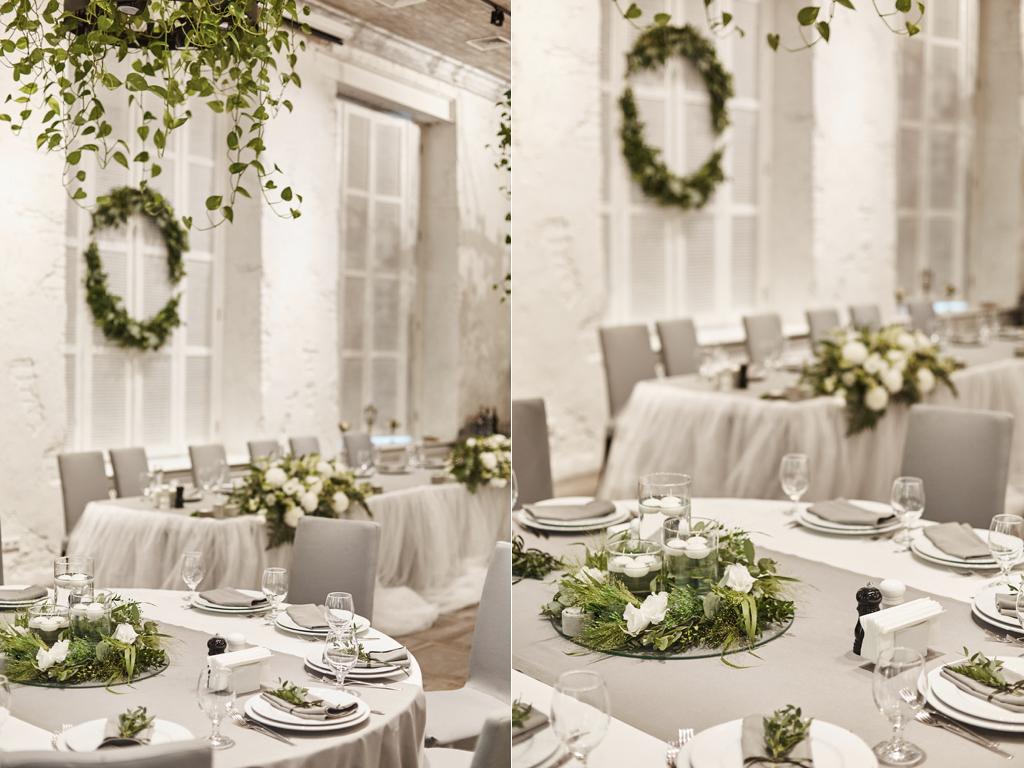 Свадьба в ресторане Чилини