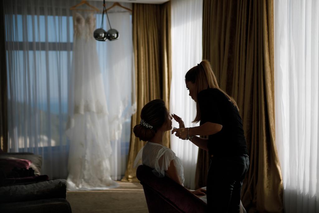 Свадебный макияж Одесса