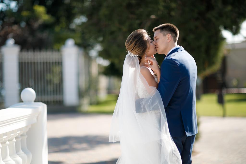 Где сделать свадебную фотосессию в Одессе